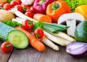 無農薬・無化学肥料にて栽培した野菜、ハーブの販売